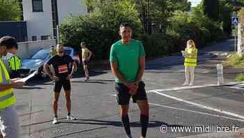 Grabels : un bouquet de performances pour la course contre-la-montre de dimanche - Midi Libre