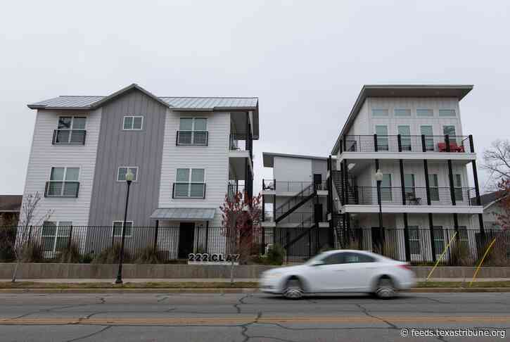 Texas will spend $171 million in federal coronavirus relief fundsto helprenters avoid evictions