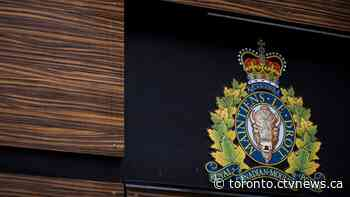 RCMP charge Ontario man with falsely claiming involvement in terrorism