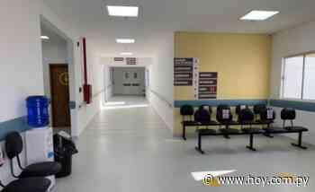 Itacurubí del Rosario rehabilita hospital con modernos equipamientos - Hoy