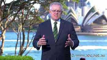 Scott Morrison calls for countries not to seek profits from coronavirus vaccines - ABC News