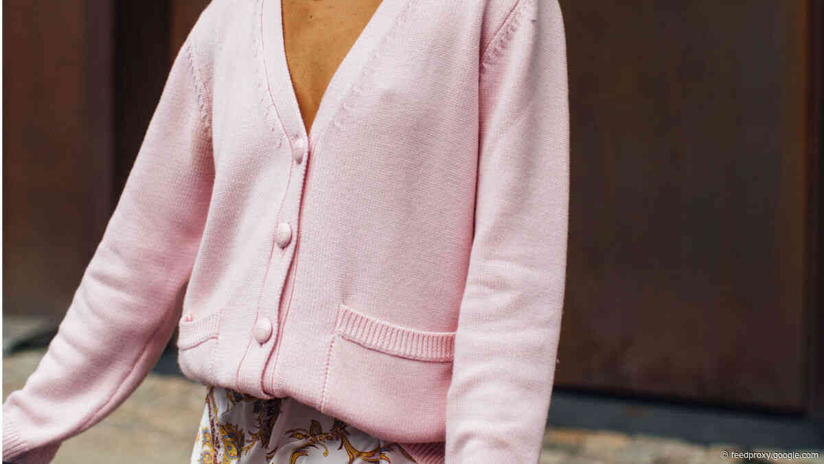 13 Cashmere Sweaters on Sale for a Luxurious Start To Fall