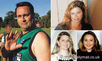 Claremont serial killer Bradley Robert Edwards to appeal case after convicted of two murders