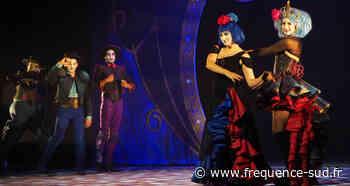 The Opera Locos ouvre la saison de l'Espace NoVa à Velaux - Frequence-Sud.fr