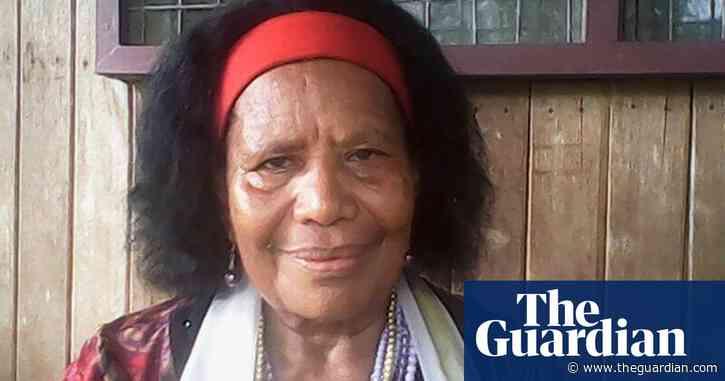 'She set the benchmark': trailblazing PNG politician Nahau Rooney dies, aged 75