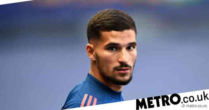 Lyon set new reduced price for Houssem Aouar as Arsenal close in on deal