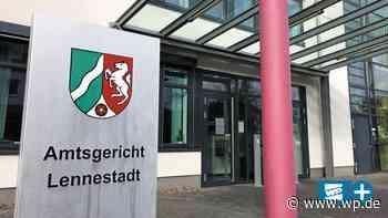 Lennestadt: 33-Jähriger wegen Hinrichtungsvideo vor Gericht - WP News