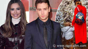 Who Is Liam Payne And Cheryl's Son? 5 Facts About Their Adorable Tot Bear - Capital