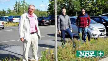 Wesel: Mehr Ladesäulen am Bahnhof für mehr E-Mobilität - NRZ