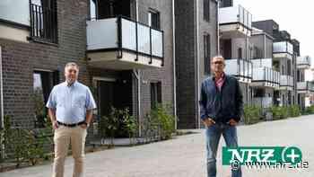 Wesel: Großes Interesse an öffentlich geförderten Wohnungen - NRZ