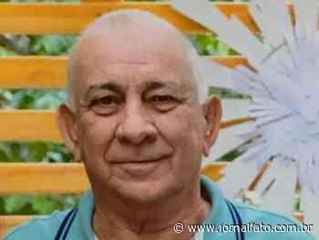 Morre ex-prefeito de Baixo Guandu, Armando Viola, por complicações da Covid - Jornal FATO