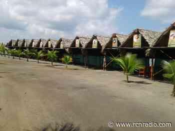 Este domingo se reabren las playas de Tubará, Atlántico - RCN Radio