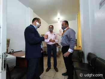 Abren oficina de Procuraduría Social en Atotonilco el Alto - UDG TV