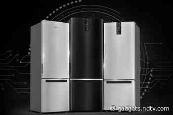 What Makes Whirlpool's IntelliFresh Pro an Ideal Refrigerator for Most Indian Homes