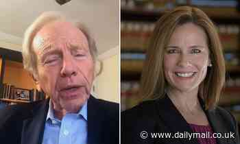 Joe Lieberman says it is 'un-American' to attack Judge Amy Coney Barrett's Catholic faith