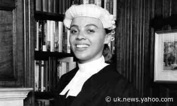 UK barrister mistaken for defendant calls for compulsory anti-racism training