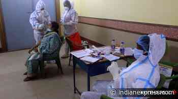 Maharashtra Coronavirus Live Updates: More than 400 deaths in single day; total case load above 13 lakh - The Indian Express