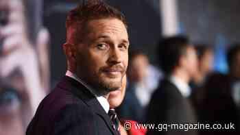 Why Tom Hardy should be the next Bond - British GQ