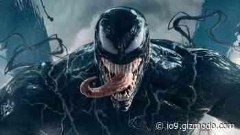 Venom: The Retro FAQ - Gizmodo
