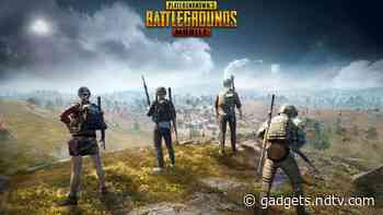 PUBG Mobile Ban Said to Be Unlikely to Be Revoked Despite Tencent Licence Withdrawal