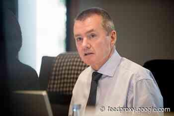 Walsh appointed deputy chairman of CarTrawler