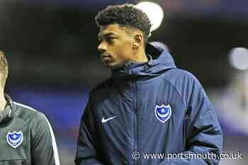 Portsmouth forward completes loan return to Bromley - Portsmouth News