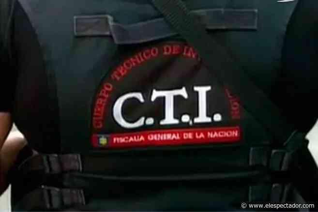 Atacan comisión de policía judicial en San Vicente del Caguán - El Espectador