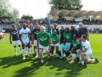 Yvelines. Le Variétés club de France à La Celle Saint-Cloud ce samedi pour SOS Gazelles - actu.fr