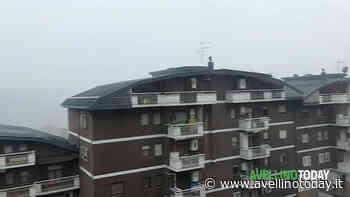 Violentissimo temporale su Avellino: ecco le immagini - AvellinoToday