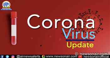 Gujarat records 1442 new cases of coronavirus - All India Radio