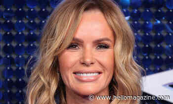 Amanda Holden's genius cleaning hack will make you giggle