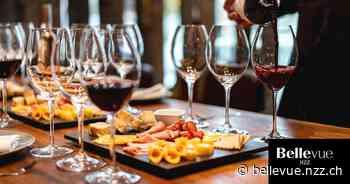 Bordeaux: Die besten Weine im Vergleich - NZZ Bellevue
