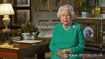 Queen Elizabeth II and royal family's income takes downward turn amid Covid-19