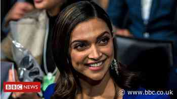 Deepika Padukone: Bollywood star questioned in drugs case