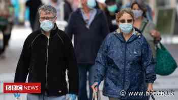 Coronavirus: More than a quarter of UK under stricter rules