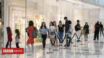 Coronavirus: Shoppers lost £100m in vouchers expiring in lockdown - Which?