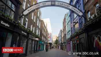 Coronavirus: Can London's suburbs lead the capital's economic recovery?