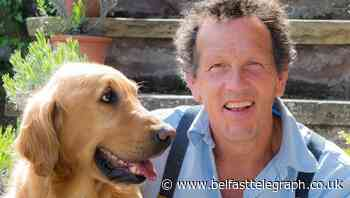 Gardeners' World presenter Monty Don: 'My dog Nigel was a star around the world but he was just part of our family and I miss him all the time'