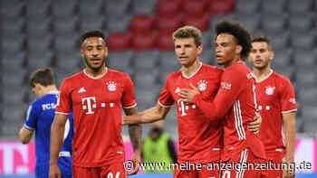 Bundesliga: Welcher Sender überträgt TSG 1899 Hoffenheim - FC Bayern live im TV und im Live-Stream?