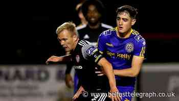 Derry City left stunned following added-time collapse