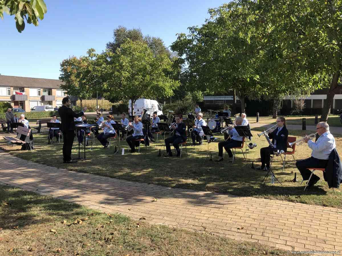 Fanfare Sint Cecilia Milheeze laat weer van zich horen - Weekblad voor Deurne