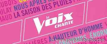 Double défi relevé avec l'album «La Voix chante»