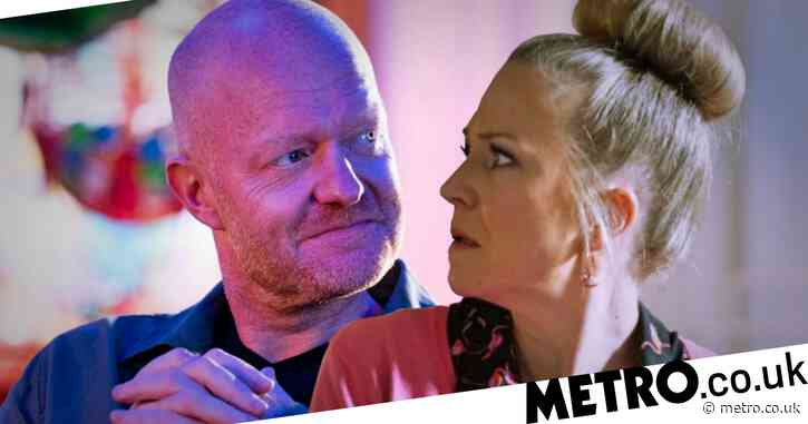 EastEnders spoilers: Shock affair for Linda Carter and Max Branning?