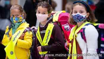Geschlossene Schulen und 50.000 Schüler in Quarantäne - Lehrerverband warnt vor Bildungs-Katastrophe