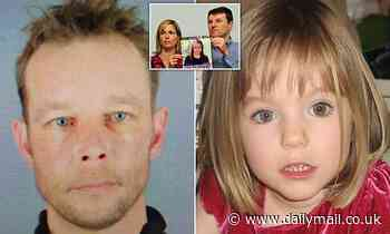Madeline McCann investigators say they do not need youngster's body to prosecute German suspect