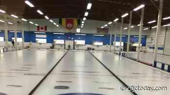 Kamloops Curling Club cancels season - CFJC Today Kamloops