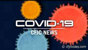 British Columbia's COVID-19 case count up by 98 - CFJC Today Kamloops
