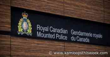 RCMP charge man with falsely claiming involvement in terrorism - Kamloops This Week
