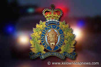 Southeast District Emergency Response team arrest wanted Kamloops man in Kelowna - Kelowna Capital News