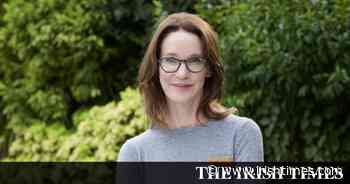 Susie Dent: 'Jimmy Carr is incredibly rude to me. I took it as a compliment' - The Irish Times